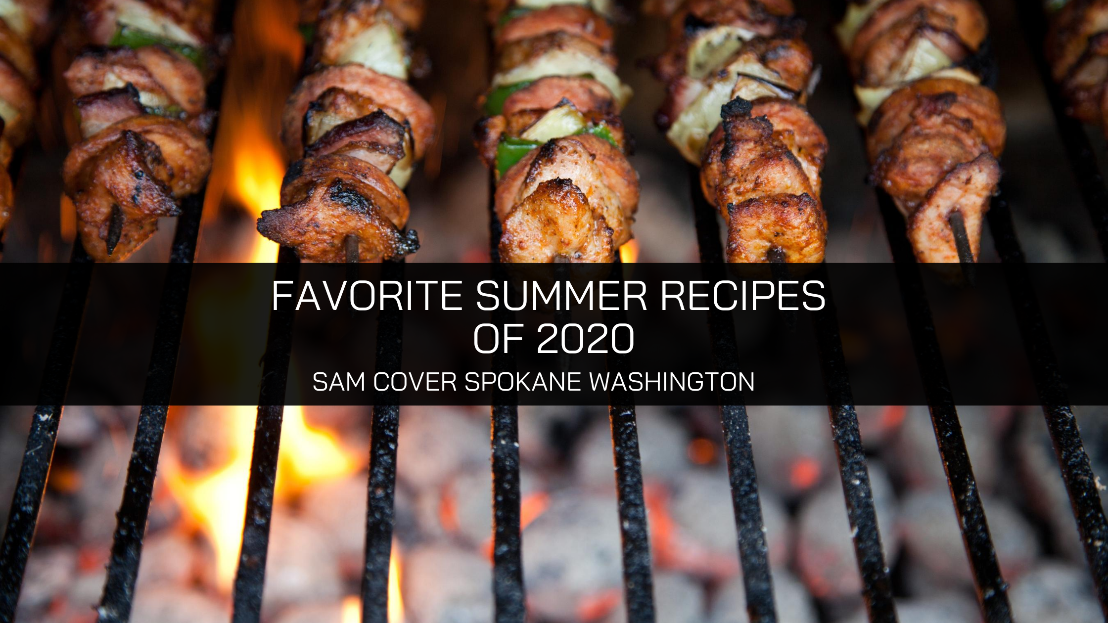 Sam Cover Spokane Washington